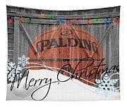 Nba Basketball Tapestry