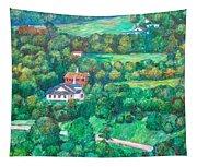 Near Tuggles Gap Tapestry