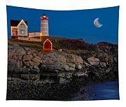 Neddick Lighthouse Tapestry