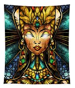 Nefertiti Tapestry
