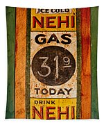 Nehi And Gas Sold Here Tapestry