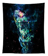 Neil Degrasse Tyson Tapestry