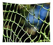 Netting - Abstract Tapestry