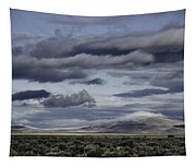 Nevada Blue Skies Tapestry