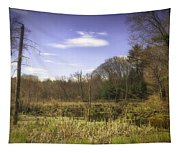 New England Wetland Tapestry