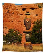 New Mexico Art Tapestry