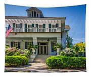New Orleans Home 5 Tapestry