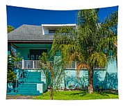 New Orleans Home 7 Tapestry