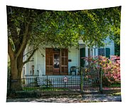 New Orleans Home 8 Tapestry