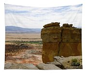 New Photographic Art Print For Sale Ghost Ranch New Mexico 10 Tapestry