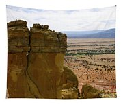 New Photographic Art Print For Sale Ghost Ranch New Mexico 11 Tapestry