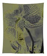 New Photographic Art Print For Sale Orchids 11 Tapestry