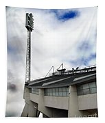New Ullevi Stadium 01 Tapestry