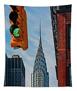 New York City, New York State, United Tapestry