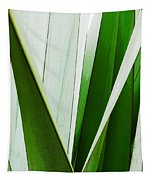 New Zealand Flax Simplified Tapestry