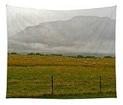 New Zealand Sheep Farm Tapestry