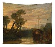 Newark Abbey Tapestry
