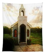 Niagara Church Tapestry