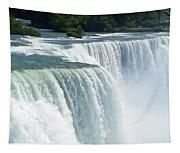 Niagara Falls 3 Tapestry