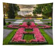 Niagara Falls Botanical Gardens Ontario Canada Tapestry