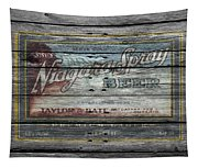 Niagara Spray Beer Tapestry