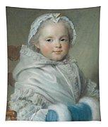 Nicole Ricard Pastel Tapestry