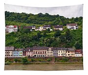 Niederheimsbach Am Rhein Tapestry