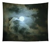 Night Of The Moon Tapestry