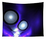 Night Sky Tapestry