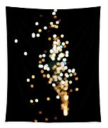 Night Sparkle Tapestry