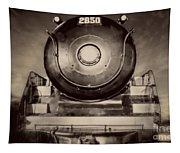 Night Train Tapestry