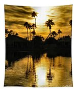 Nightfall Tapestry