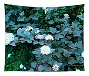 Ninebark Beauty Tapestry