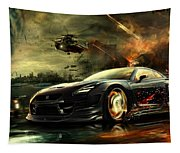 Nissan G T R Tapestry