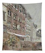No.1590 Palazzo Agostini, Pisa, 1845 Tapestry
