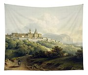 No.2289 Chiesa Della Santa Casa Tapestry