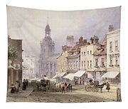 No.2351 Chester, C.1853 Tapestry