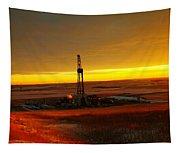 Nomac Drilling Keene North Dakota Tapestry