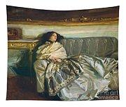 Nonchaloir Repose Tapestry
