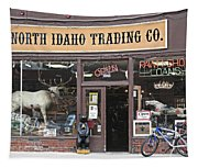 North Idaho Trading Company Tapestry