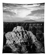 North Rim Tapestry