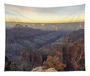 North Rim Sunrise Panorama 2 - Grand Canyon National Park - Arizona Tapestry