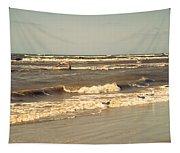 North Sea Coastal Line 1. Holland Tapestry