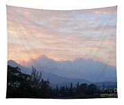 North Shore Haze Tapestry