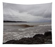 North Shore Wave Tapestry