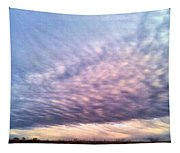 North Texas Sky Tapestry