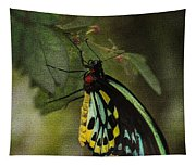Northern Butterfly Tapestry