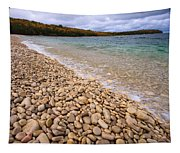 Northern Shores Tapestry