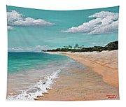 Northshore Oahu  Tapestry