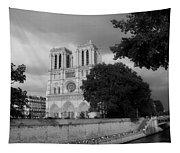 Notre Dame De Paris 2b Tapestry